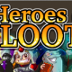 Heroes of Loot – Review