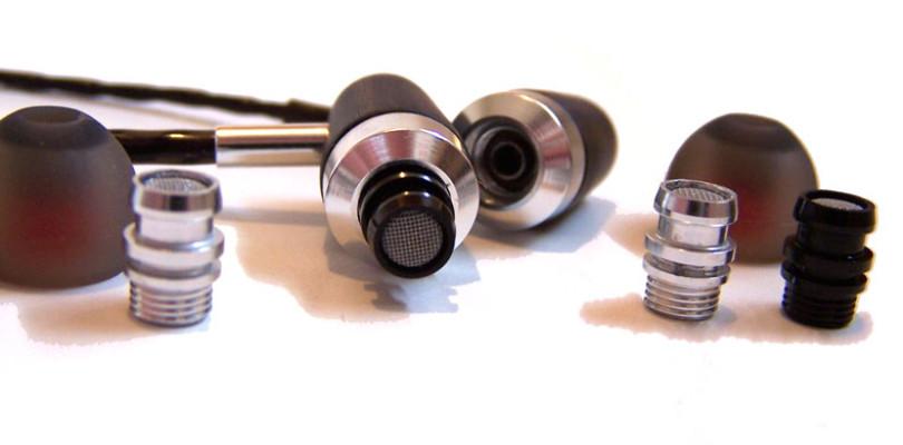 Review: Rock Jaw Alfa Genus In-Ear Headphones