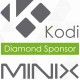 MINIX Announces Diamond Sponsorship of the XBMC Foundation