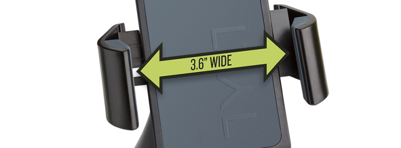 Review: Tylt Vu Car Wireless Charger