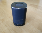 Review: EasyAcc DP100 Bluetooth Speaker