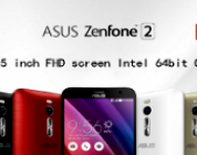 Save money on the Asus ZenFone 2