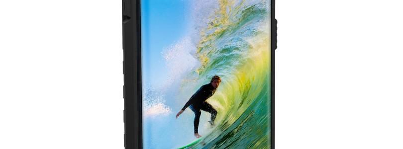 Review: URBAN ARMOR GEAR Case for Samsung Galaxy S6 Edge