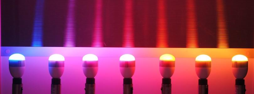 Review: iLumi Smartbulbs