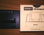 Review: Easy Acc 4 port charger