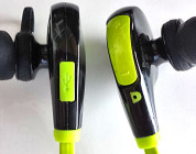 Review: Soundpeats QCY QY7 Sports Bluetooth Headphones