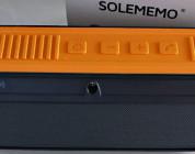 Review: Solememo SE90 Bluetooth Speaker