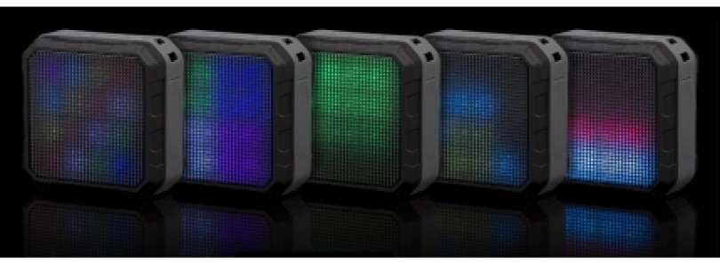 Review: KitSound Sonar Bluetooth Speaker