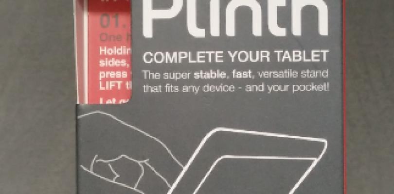 Review: Plinth