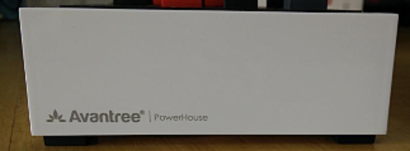 featured powerhouse
