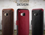Review: Verus cases for the HTC M9
