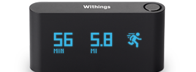 Review: The Pulse from Withings