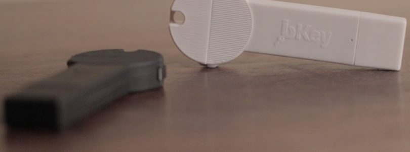 Review: bKey the compact battery for your phone