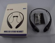 Review: GRDE Bluetooth Headset