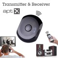 Avantree Saturn Pro – Bluetooth Receiver & Transmitter in One Adapter