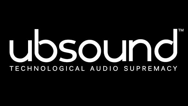 ubsound Website