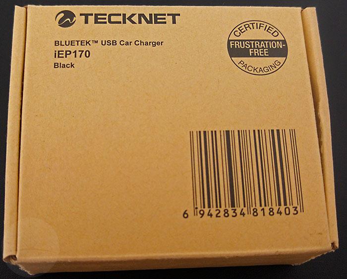 iEP170 Box