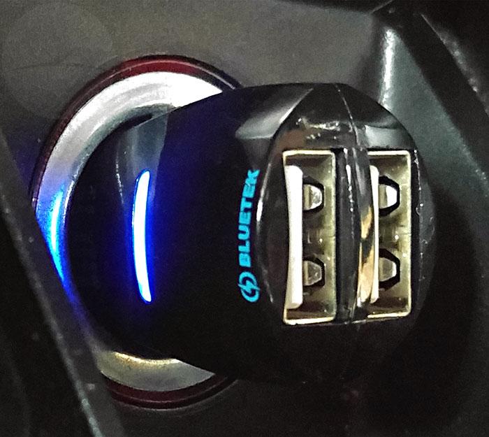 iEP170 In Socket