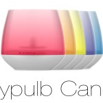 Review: PLAYBULB Candle