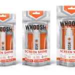 Review: WHOOSH! Screen Shine Go