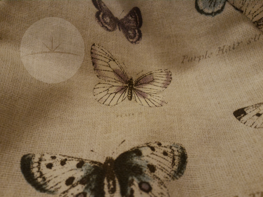 ibeani butterfly design