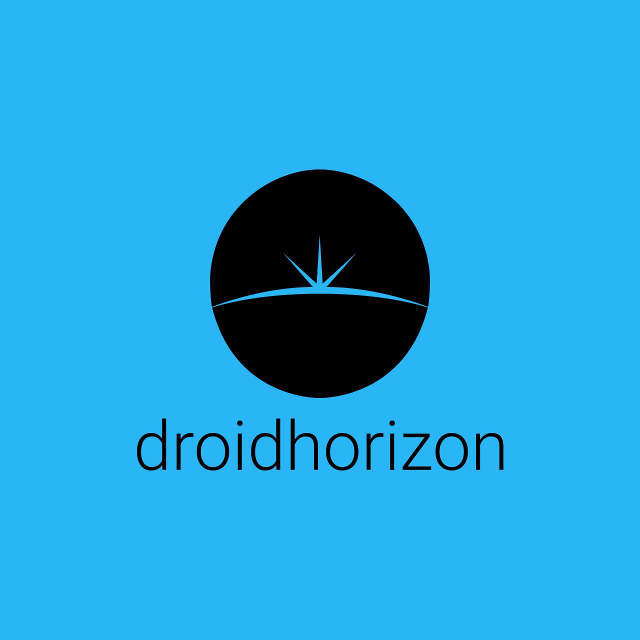 DroidHorizon