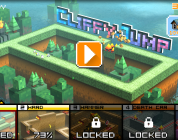 Cliffy Jump Review