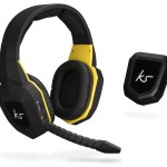 Review: KitSound Storm Wireless Gaming Headphones