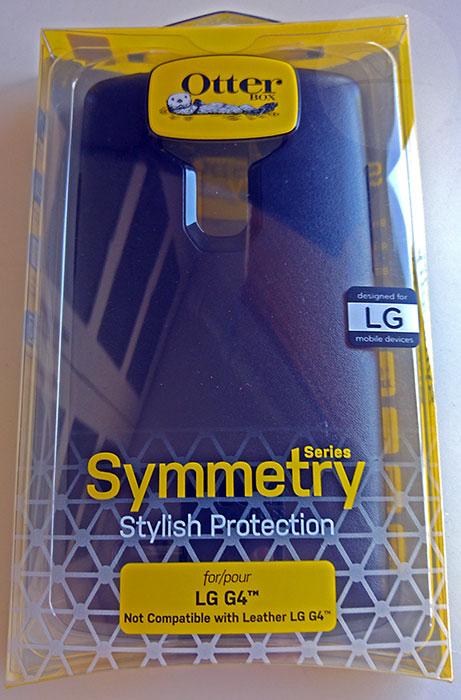 Symmetry G4 Box