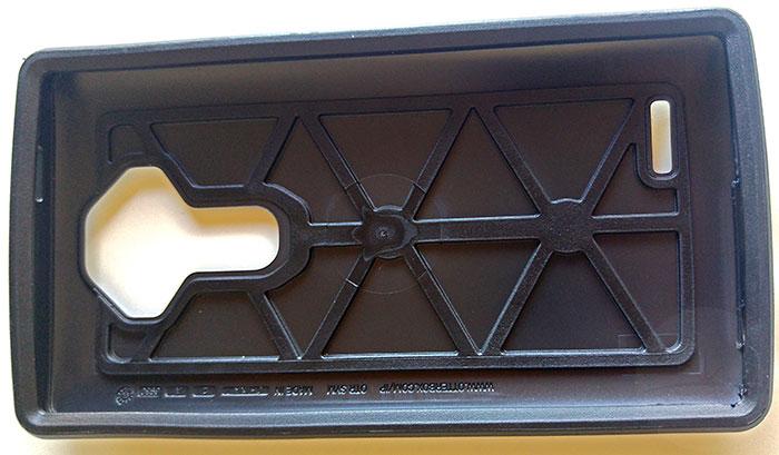 Symmetry G4 Inside