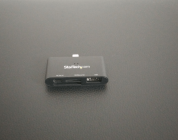 Memory Card Reader Micro USB OTG – Review
