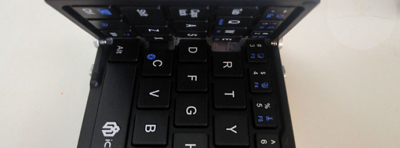 iClever Keyboard Featured