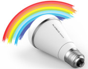 Review: Playbulb Rainbow from Mipow