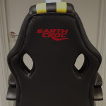 Review: Racing Gaming Chair from EarthCroc