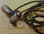 Review: Delta Hybrid Earphones from Trinity Audio Engineering