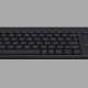Review: Logitech K400 Plus Keyboard
