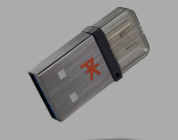 Review: K'3 32 GB USB 3.0 Flash Drive from PK Paris