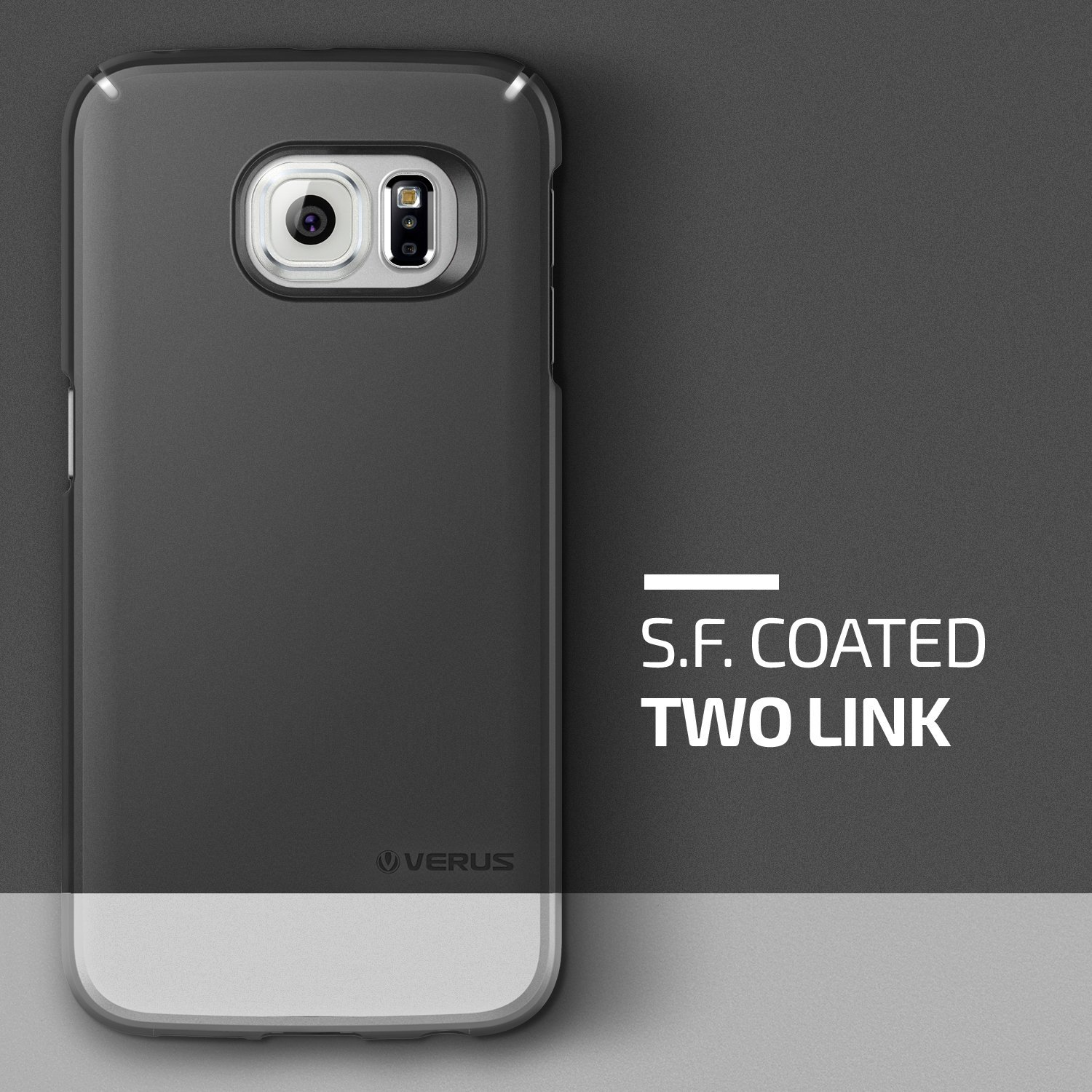 newest c66e8 8885c Review: S6 Edge cases from Verus