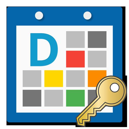 News: DigiCal Calendar App Gets Material Design Revamp