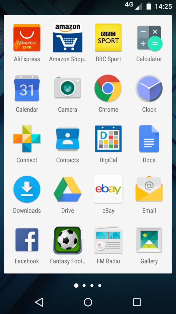 Review: Motorola X Play