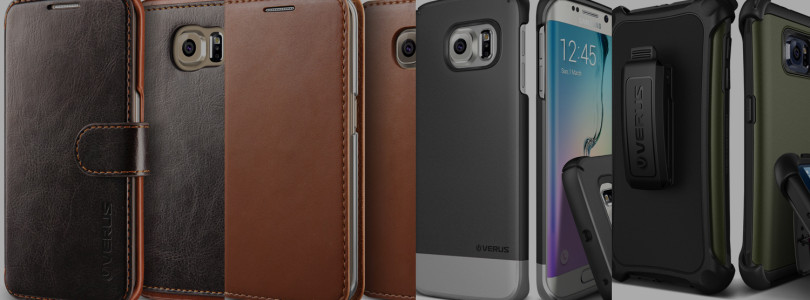 Review: S6 Edge cases from Verus