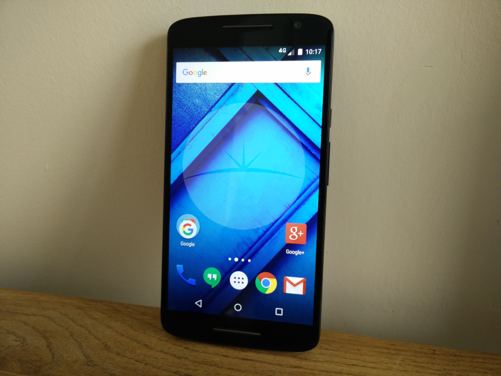 featured image moto x play