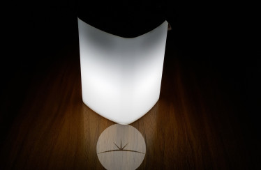 Review: Ambient LED Brightsounds Speaker from Lava