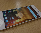 Review: Meet The world's slimmest phone the KAZAM Tornado 348