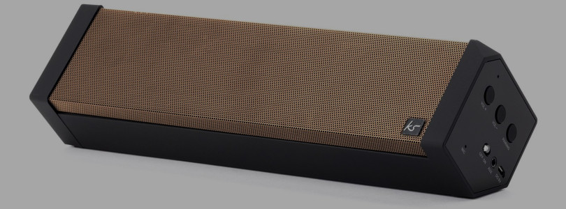 Review: The Rose Gold BoomBar 2 from Kitsound