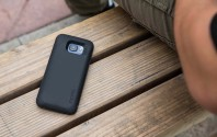 Review: The Offgrid Battery Case for the S6 Edge from Incipio