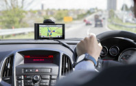 Review: Garmin nüviCam Sat Nav with Dash Cam