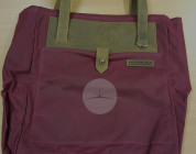 Review: Field Tote from sfbags.com