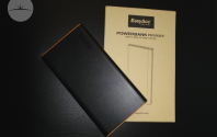 EasyAcc Powerbank 10,000mAh Review