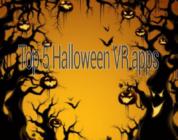 halloween vr